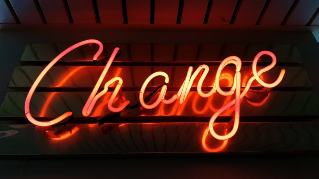 Growing Your Business ... Are You Ready For Change?