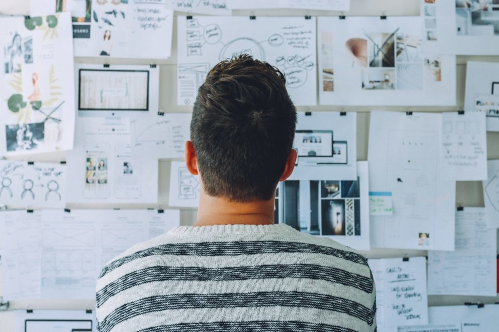 Keeping your business plan front of mind
