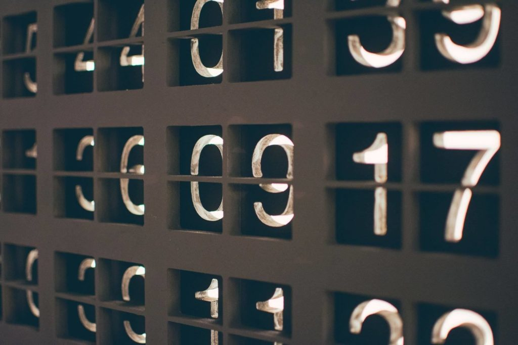 Numbers Every Business Owner Should Know