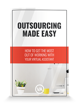 Outsourcing made easy with a VA