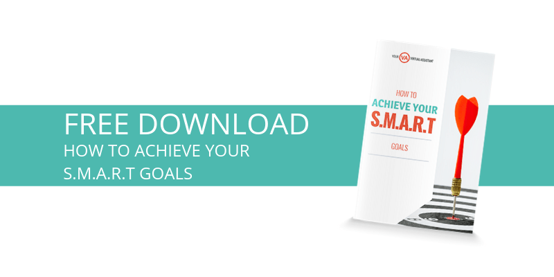 How to achieve your SMART goals [free download]