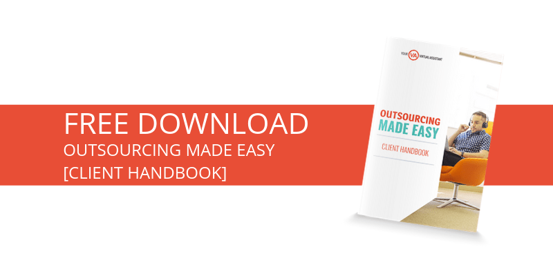 Outsourcing Made Easy [free download]