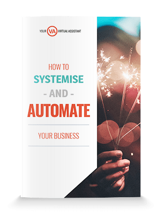 How to systemise and automate your business