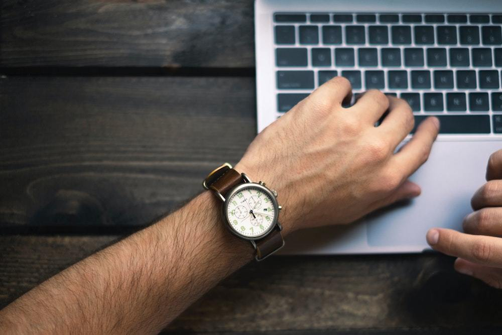 Need More Time To Do It All: when you don't have the time for it