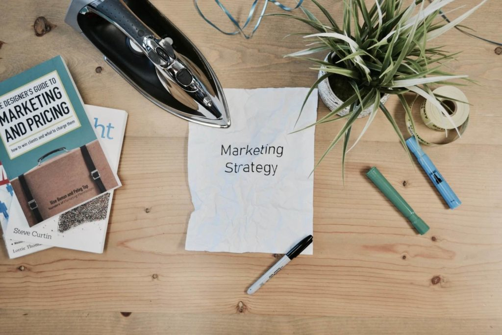 Planning Your Marketing Campaign