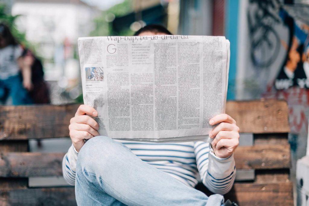 Press Review Testimonials