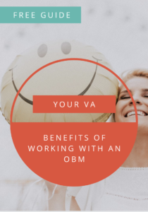 The benefits of an online business manager