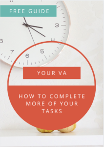 How to complete more of your tasks