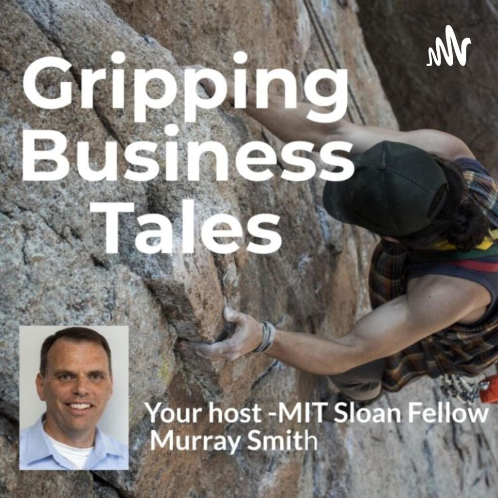 Gripping Business Tales