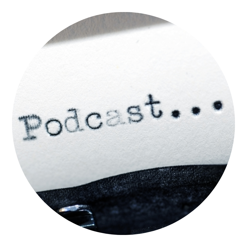 Podcast Episode Show Notes