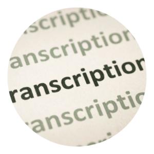 NZ Podcast Transcription