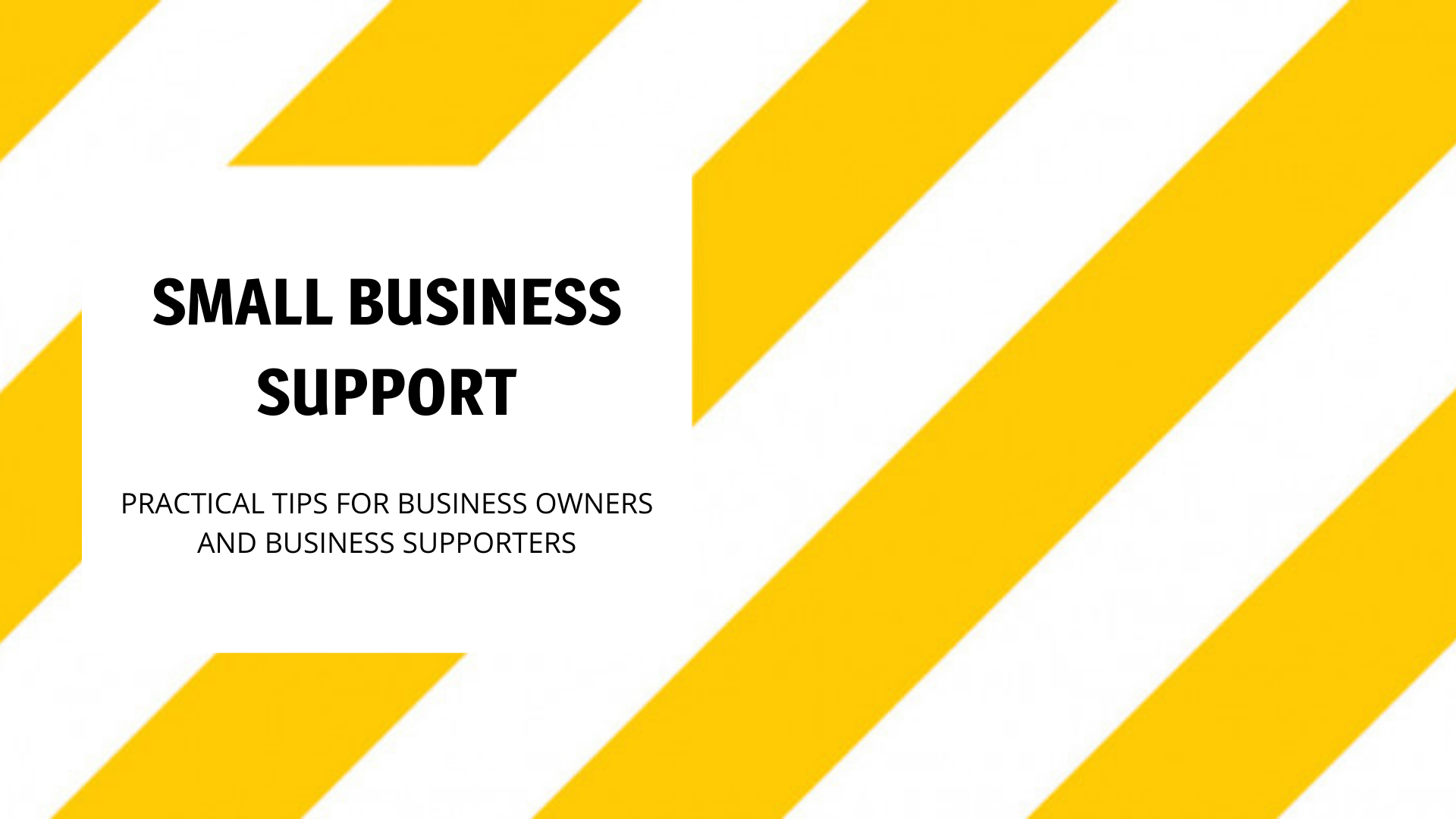 NZ Small Business Covid Support