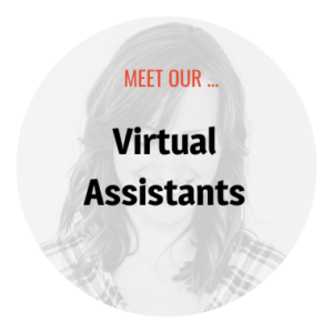Meet our team of virtual assistants